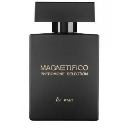 Pánský parfém s feromony MAGNETIFICO Selection, 100 ml