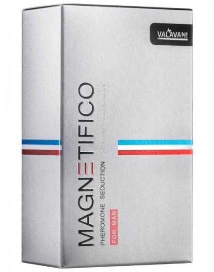 Pánský parfém s feromony MAGNETIFICO Seduction, 30 ml