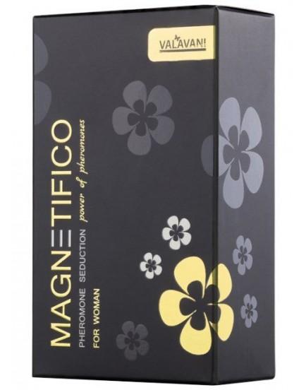 Dámský parfém s feromony MAGNETIFICO Seduction, 30 ml