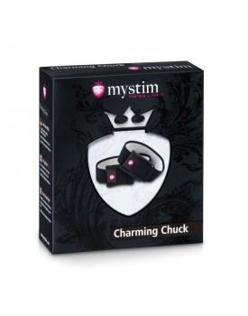 Pásky na elektrostimulaci penisu a varlat Mystim