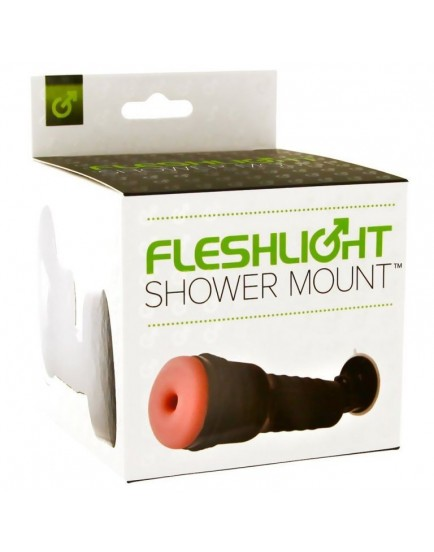 Hands-free držák Fleshlight Shower Mount