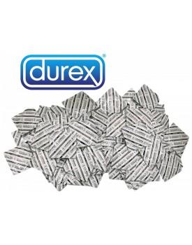 Balíček velkých kondomů Durex LONDON XL (45+5 ks zdarma)