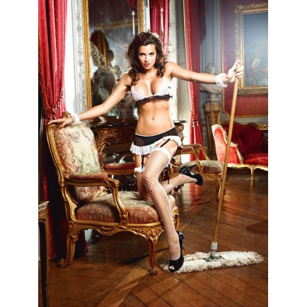 Kostým French Maid